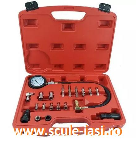 Tester compresie motor diesel 0