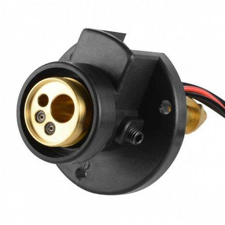 Conector panou aparate de sudura MIG-MAG [0]
