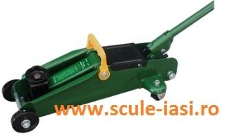Cricul hidraulic 2T - tip crocodil 0