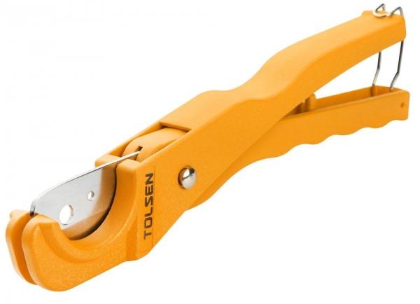 Dispozitiv  de taiat tevi pvc 3-35 mm [0]