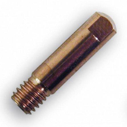Duza de contact sarma de otel 0.8 mm 0
