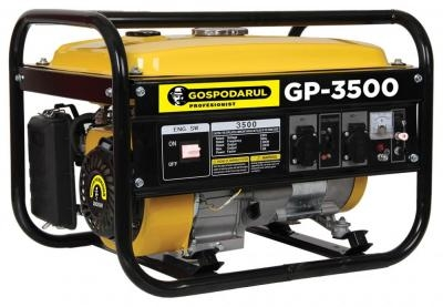generator curent pe benzina - 2800w 0