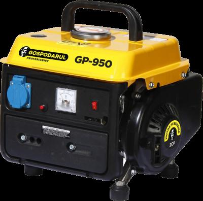 Generator de curent pe benzina [0]