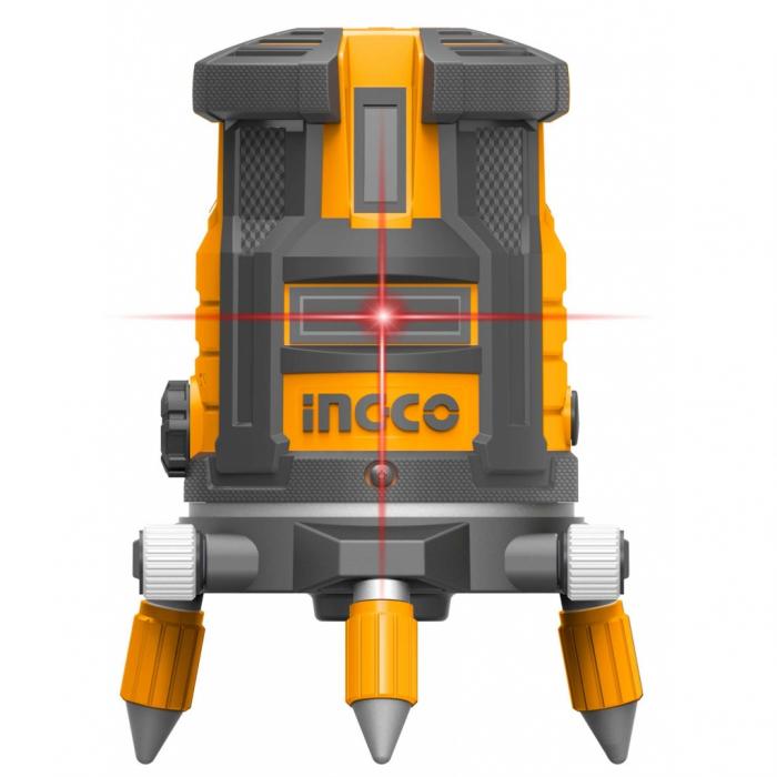 Nivela laser multi-linie [0]