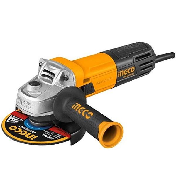 Polizor unghiular 125mm - 850 W 0