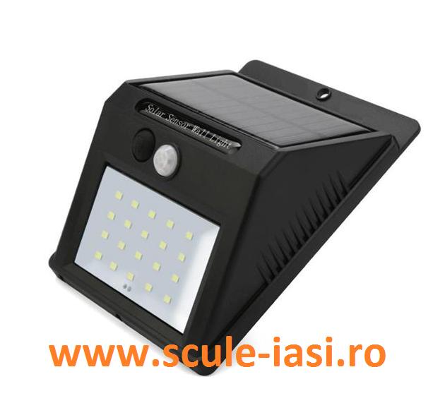 reflector solar cu senzor [0]