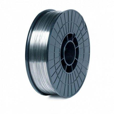 Sarma sudura aluminiu ALSI5 0.8 mm rola 2 kg 0