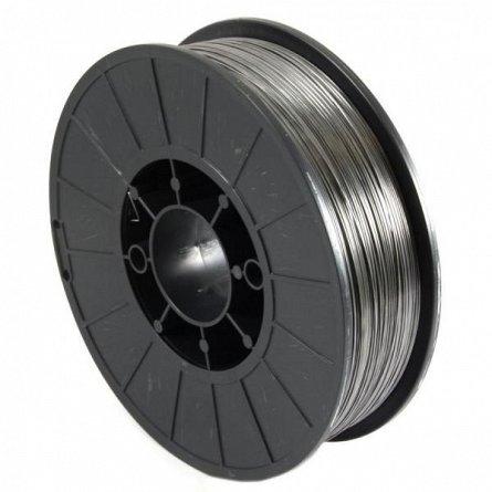 Sarma sudura flux 0.8 mm rola 3 kg [0]