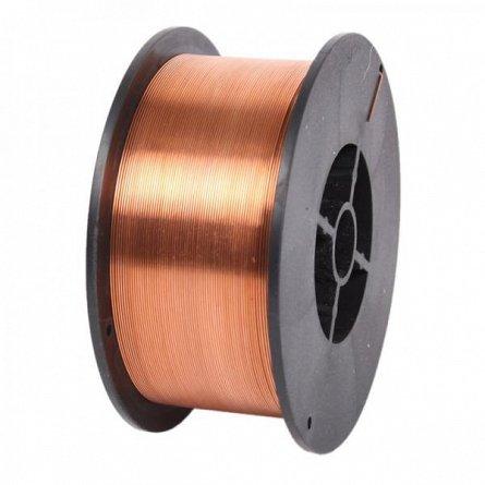 Sarma sudura SG2 diametru 0.8 mm rola 1 kg 0