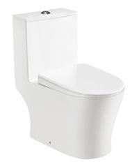 Vas de toaleta-Westin 0