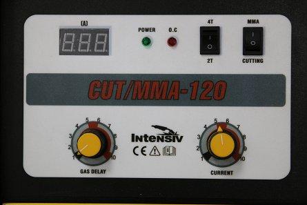Aparat de taiere cu plasma CUT 120 [1]