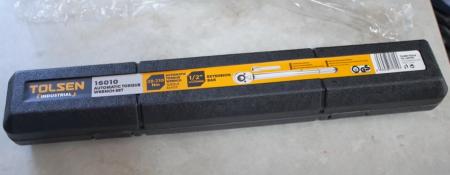 Cheie dinamometrica,28-210 Nm1