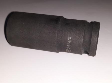 Cheie tubulara adanca de impact - 24 mm1