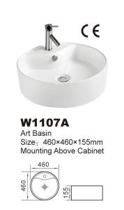 Chiuveta ceramica - 460/460/1551