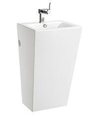 Chiuveta ceramica - 510/460/8500
