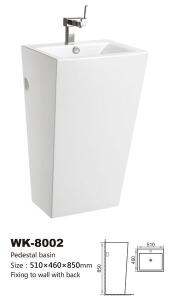 Chiuveta ceramica - 510/460/8501