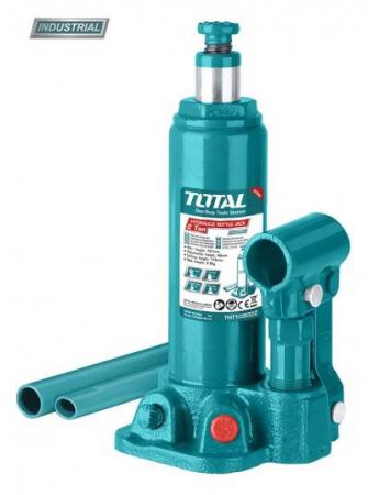 Cric hidraulic auto - butelie1