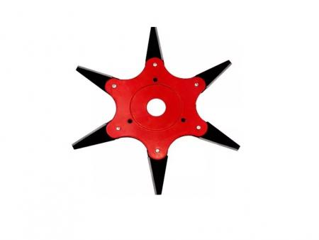 disc motocoasa cu 6 lame [1]