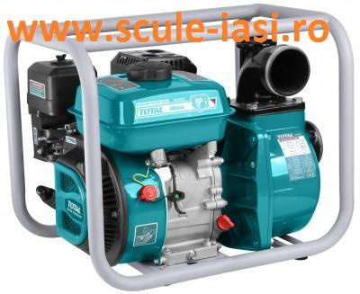 "Motopompa 3"" - 7CP - 1000 L/min - benzina (INDUSTRIAL)0"