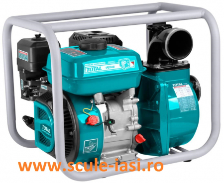 "Motopompa 3"" - 7CP - 1000 L/min - benzina (INDUSTRIAL)1"