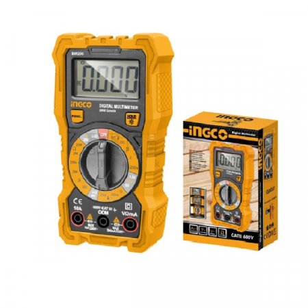 Multimetru 200 INGCO [0]
