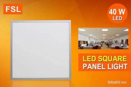 Panou LED 60x60 slim 48W 6400k1