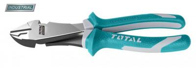 Cleste taietor TOTAL, CrV, 180mm, INDUSTRIAL 0