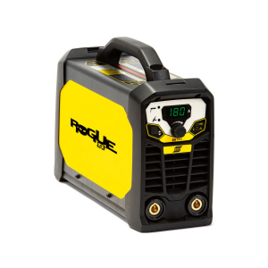Aparat de sudura ESAB, Tip invertor ROGUE ES180I, 230V, 180A, electrod 1.6-4.0mm0