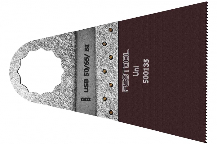 Festool Panza universala de ferastrau USB 50/65/Bi 5x 0