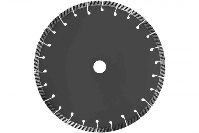 Festool Disc de tăiere diamantat ALL-D 125 PREMIUM 1