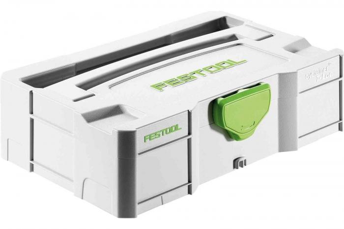 Festool MINI-SYSTAINER T-LOC SYS-MINI 1 TL [0]