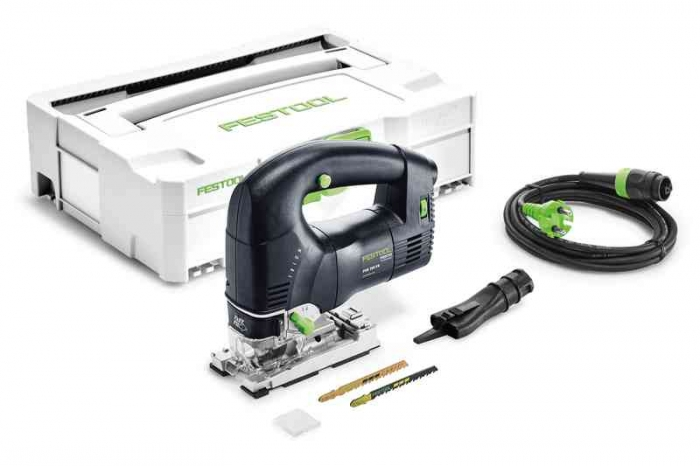 Festool Ferastrau vertical PSB 300 EQ-Plus TRION 3