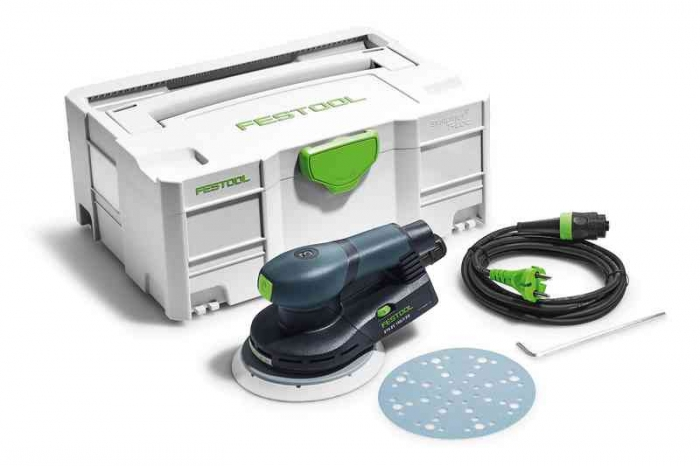 Festool Slefuitor cu excentric ETS EC 150/3 EQ-Plus [1]