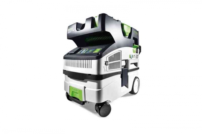 Festool Aspirator mobil CTL MINI I CLEANTEC [2]