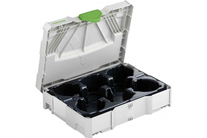 Festool SYSTAINER T-LOC SYS-STF-D77/D90/V93 0