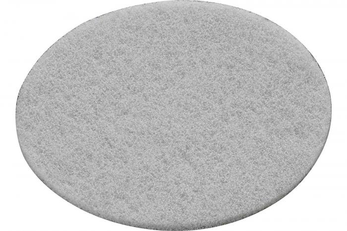 Festool Lana sintetica moale de lustruit STF D125 white VL/10 0