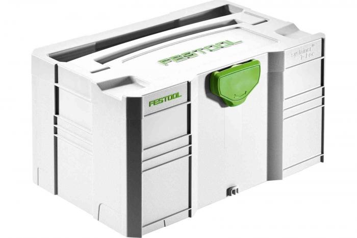 Festool MINI-SYSTAINER T-LOC SYS-MINI 3 TL 0