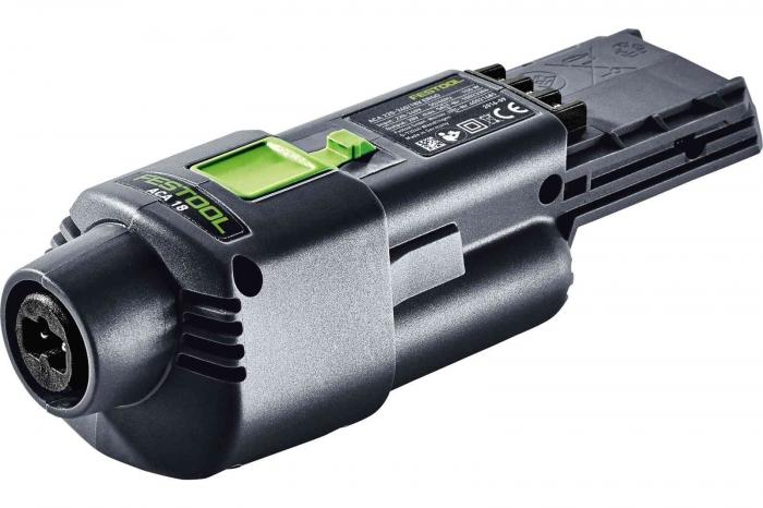 Festool Adaptor de reţea ACA 220-240/18V Ergo [1]
