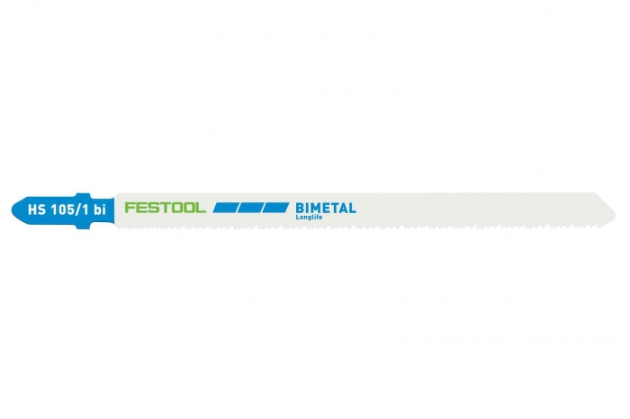 Festool Panza de ferastrau vertical HS 105/1 BI/5 0