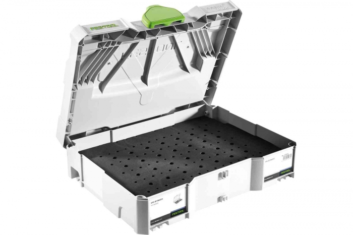 Festool SYSTAINER T-LOC SYS-OF D8/D12 0