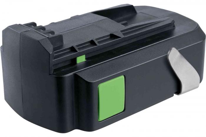 Festool Acumulator BPC 12 Li 1,5 Ah 0