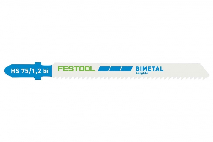 Festool Panza de ferastrau vertical HS 75/1,2 BI/5 [0]