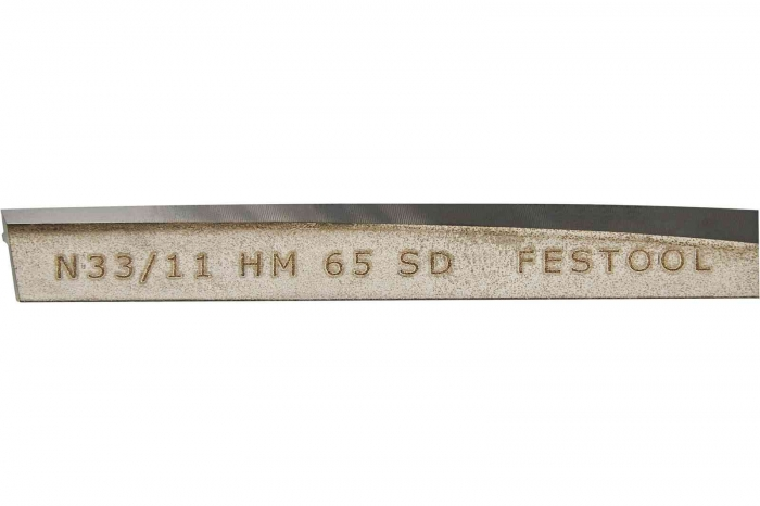 Festool Cutit spirala HW 65 4