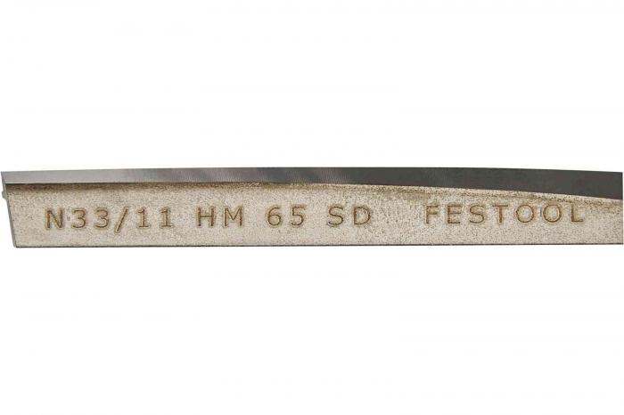 Festool Cutit spirala HW 65 3