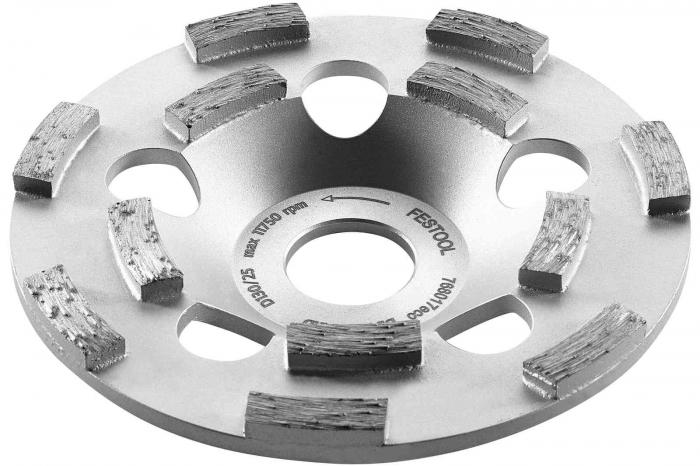 Festool Disc de diamant DIA HARD-D130-ST [2]