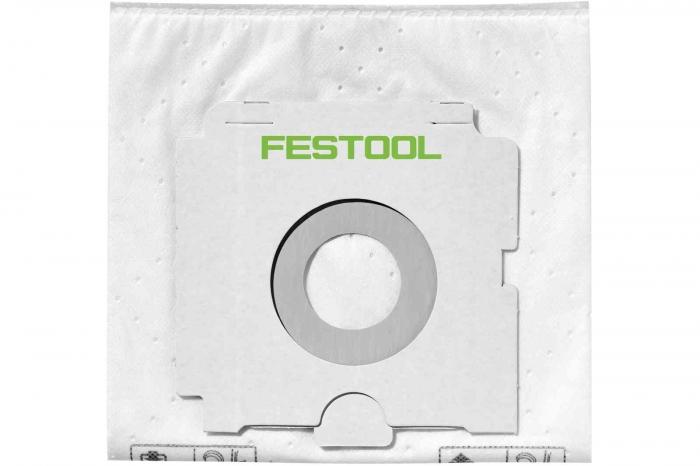 Festool Sac de filtrare SELFCLEAN SC FIS-CT SYS/5 [0]