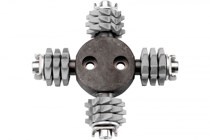 Festool Capul masinii/de prindere scule FZ-RG 80 4