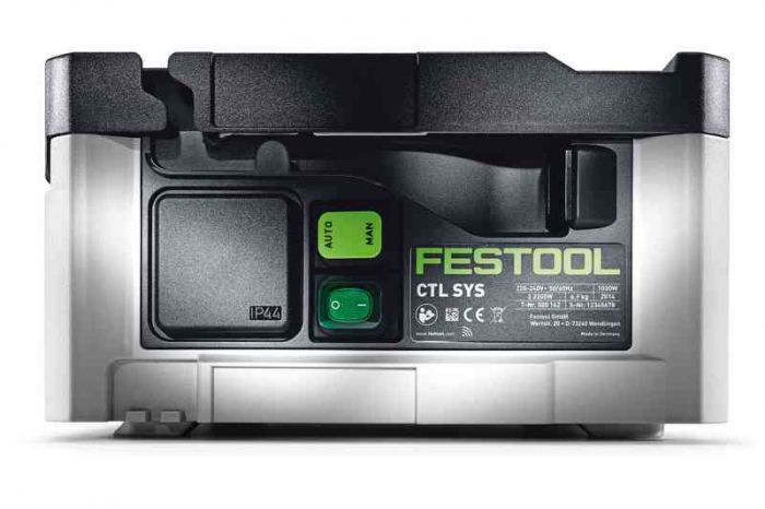 Festool Aspirator mobil CTL SYS CLEANTEC [6]