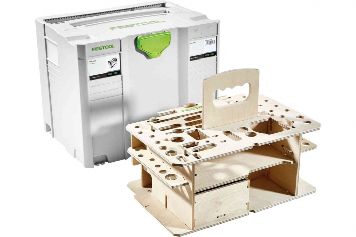 Festool SYSTAINER T-LOC SYS-HWZ 0