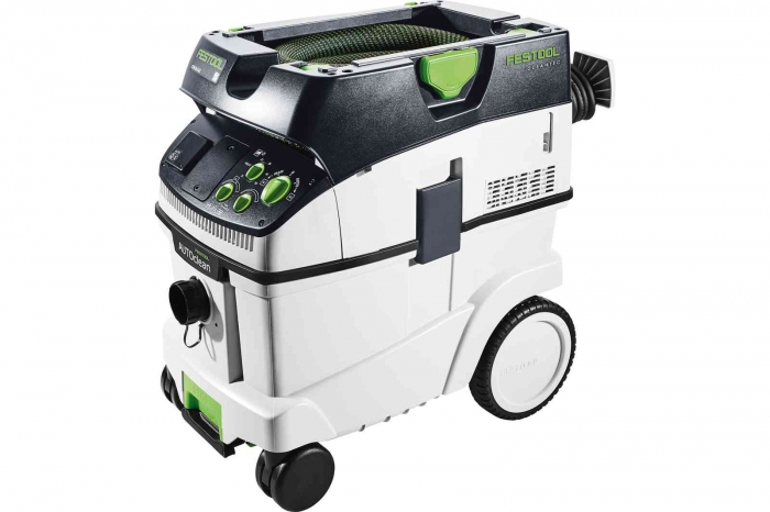 Festool Aspirator mobil CTM 36 E AC CLEANTEC 4